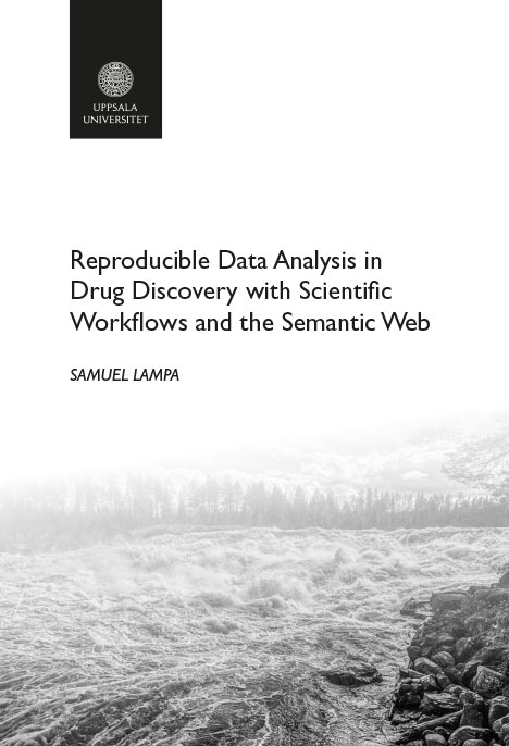 Reproducible Data Analysis In Drug Discovery With Scientific